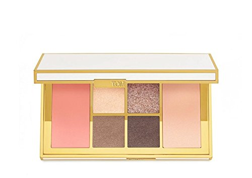 Tom Ford Soleil Eye and Cheek Palette, Solar Exposure