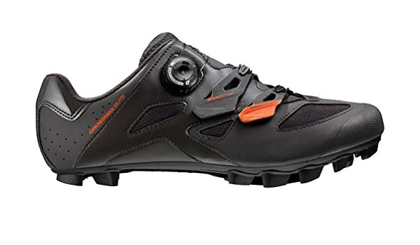 Amazon.com: Mavic Crossmax Elite Shoe 11.5 After Dark/Orange: Sports & Outdoors