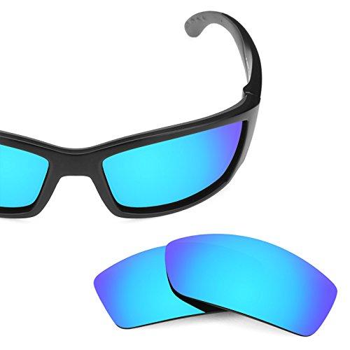 para Corbina — Revant Azul Opciones Costa repuesto de Mirrorshield Hielo Lentes Polarizados múltiples qW6WnX4t