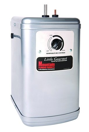 Mountain Plumbing 641 Heating Tank for Instant Hot (Mountain Faucet)