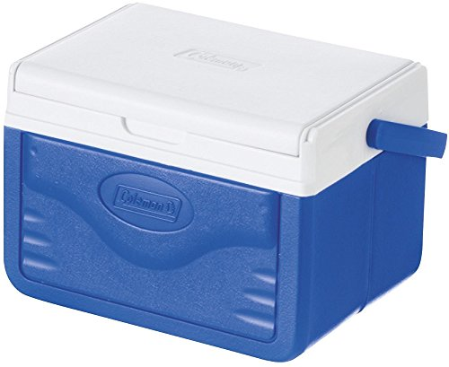 Coleman FlipLid Personal Cooler Quarts