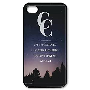 Sometimes You're the Hammer, Sometimes You're the Nail a Day to Remember IPhone 4/4s Cases, Bloomingbluerose {Black}