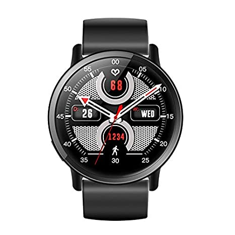 Libertroy Multi Sport Mode Smartwatch Phone para Hombres Mujeres ...