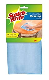 (3M 9026) (3M ID Number 70005028991) Scotch-Brite(R) Dusting Cloth 9026, 12/1 [You are purchasing the Min order quantity which is 1 CASE]