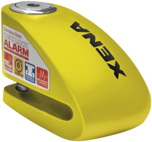 Buy motorcycle disc lock xena