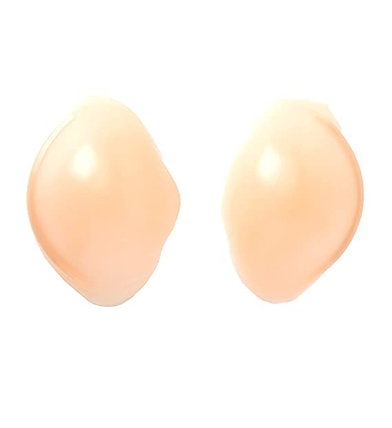 5cea59ab0 Fashion Forms Womens Silicone Skin Cleavage Enhancer Self-Adhesive Bra   Amazon.ca  Clothing   Accessories