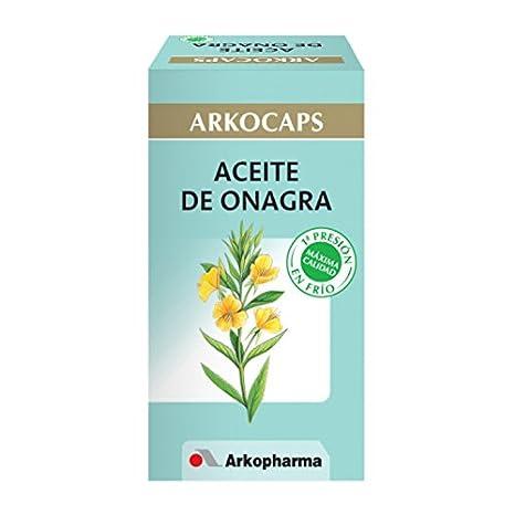 Aceite de onagra arkopharma