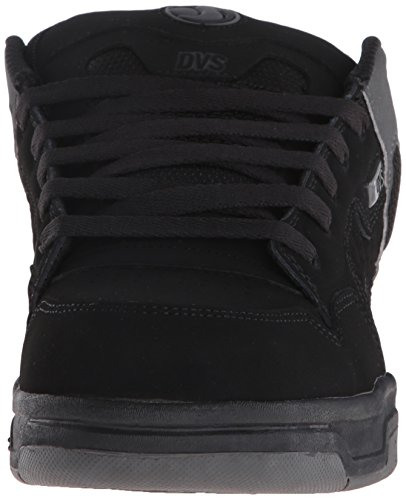 Shoes Heir Enduro Homme Basses DVS Baskets Noir 974 qdUEwqS