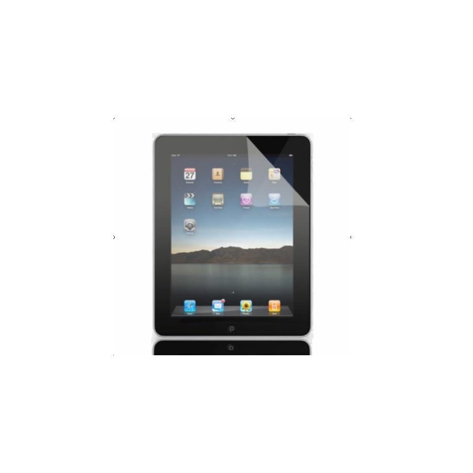FreeWalk Premium clear anti Glare 9.7 Screen Protector for Apple iPad 3G tablet / Wifi model 16GB, 32GB, 64GB