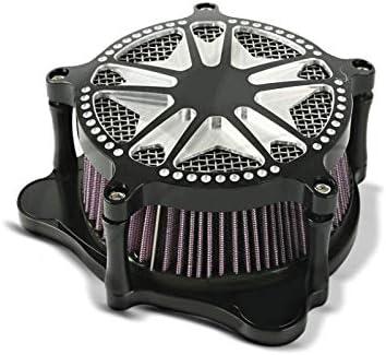 Luftfilter Kit Star Für Harley Davidson Dyna Low Rider S 16 17 Auto