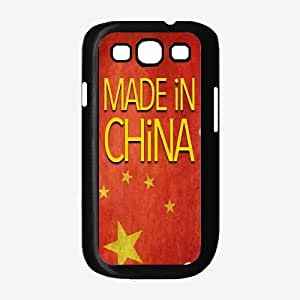 Zheng caseMade in China Plastic Phone Case Back Cover Samsung Galaxy S3 I9300