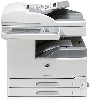 HP LaserJet Impresora multifuncional HP LaserJet M5035: Amazon.es ...