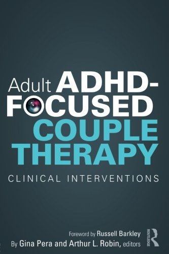 (Adult ADHD-Focused Couple Therapy)