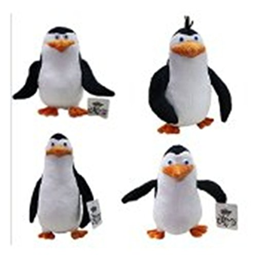 Penguins Madagascar Skipper Kowalski Private product image