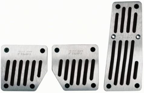 FeLiCia Repose-Pied Repose-Pieds Housse De P/édalier pour Ford Focus Fiesta /Évasion S-Max C-Max