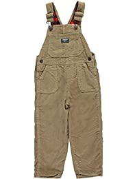 OshKosh B'gosh Corduory Overalls (Baby/Toddler)