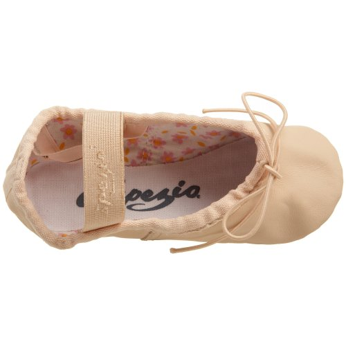 Mujer de ballet Capezio Zapatilla para Daisy Ballet Rosa wXFZTZ8qx
