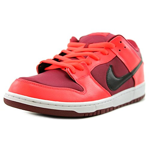 Nike Mens Dunk Low Pro SB Leather Skateboarding