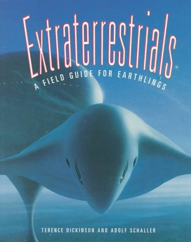 Extraterrestrials: A Field Guide for Earthlings by Brand: Camden House (Image #2)