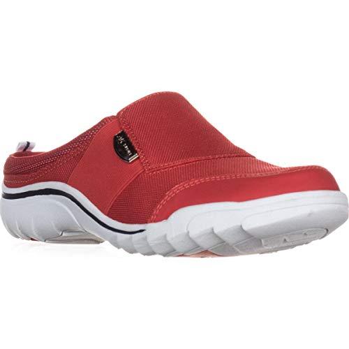 Anne Orange Slip On Guardless Fashion Klein Sneakers Medium TSCqH