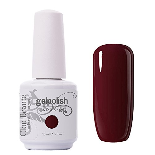 gelpolish soak uv gel polish