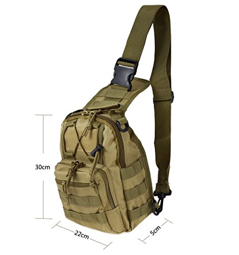 Money coming shop 600D Outdoor Sports Bag Shoulder Military Camping Hiking Bag Tactical Backpack Utility Camping Travel Hiking Trekking Bag