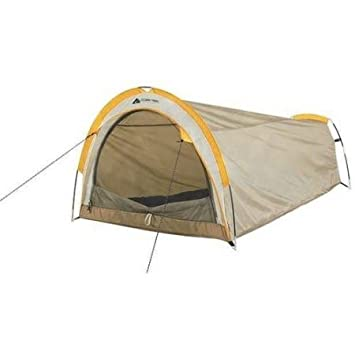 Ozark Trail 1-Person Backpacking Tent Easy Set-up 2-Pole  sc 1 st  Amazon.com & Amazon.com : Ozark Trail 1-Person Backpacking Tent Easy Set-up 2 ...