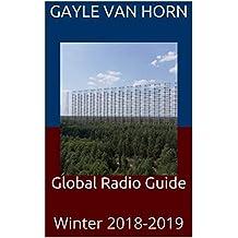 Global Radio Guide: Winter 2018-2019