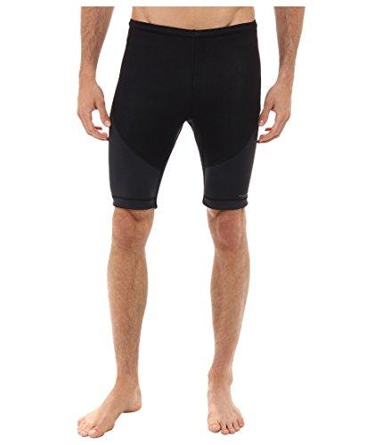 Xcel Men's Xcelerator 1mm Shorts, Black, XX-Large