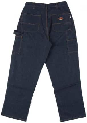 Men's Rasco Fire Resistant Carpenter Jeans 34 inch Inseam