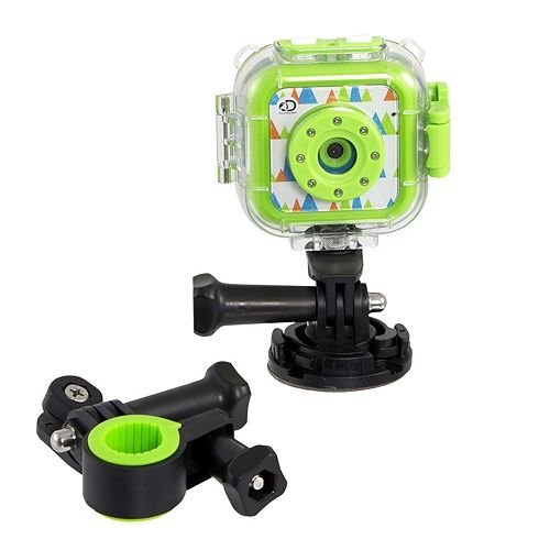 Discovery Kids Photo/Video Outdoor Adventure Camera