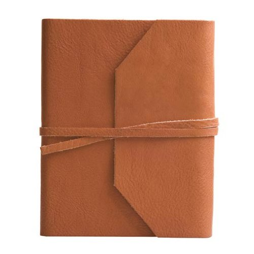 Eccolo Italian Leather Journal G307T product image