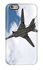 Iphone 6 Case, Premium Protective Case With Awesome Look - Tupolev War Tu