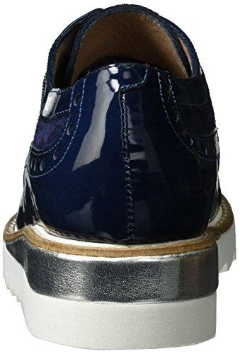 Love Bleu indigo 012 Femme 206 533 Brogues Vitti dwxaqZUq