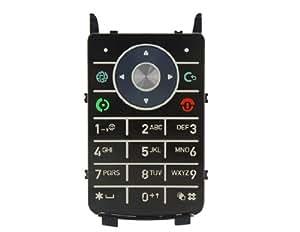Keypad for Motorola K1 (Black)