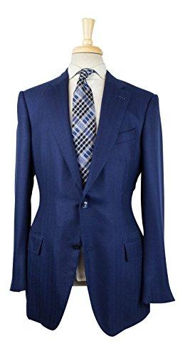 ERMENEGILDO ZEGNA COUTURE Cashmere Blend Sport Coat 58/48 R Drop 7