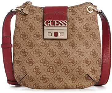2ef3ff111d Shopping Synthetic - GUESS - Handbags   Wallets - Women - Clothing ...