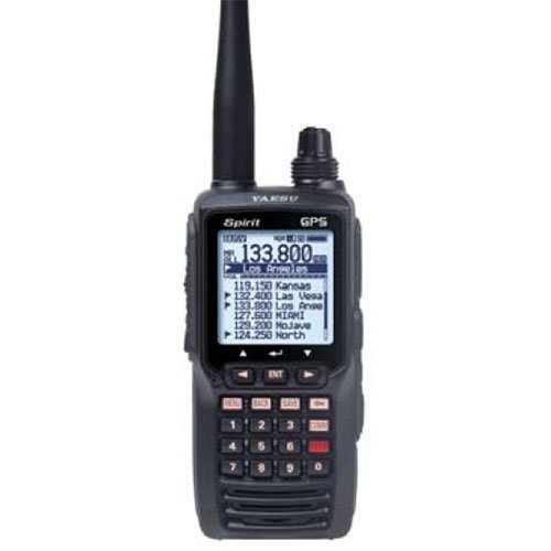 Yaesu FTA550L Handheld VHF Transceiver w/Li-Ion Battery for sale  Delivered anywhere in USA