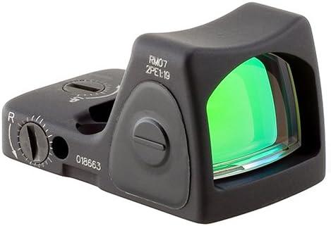 Trijicon RMR Type 2 3.25 MOA Adjustable Red Dot Sight - Universality