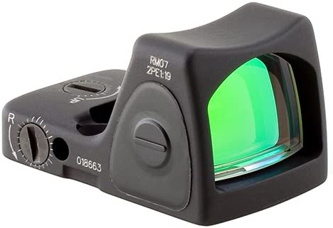 Trijicon RMR Type 2 RM07 Reflex Sight