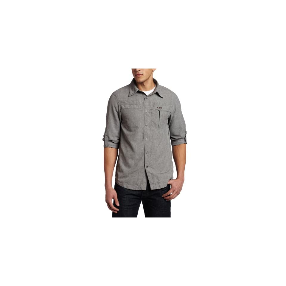 Outdoor Research Mens Sentinel Long Sleeve Shirt