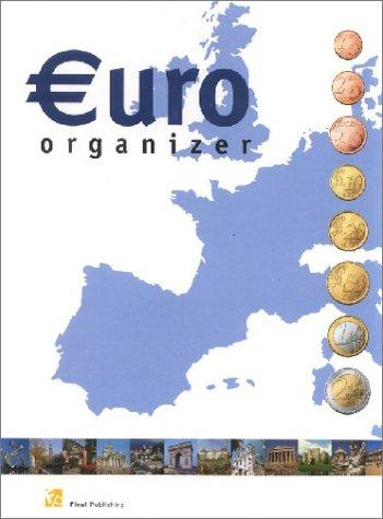 Euro Organizer Sammelalbum Für Euro Münzen Amazonde Bücher