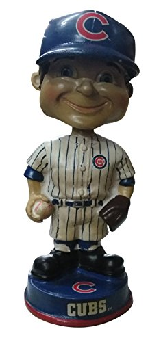 Chicago Cubs Vintage Bobble