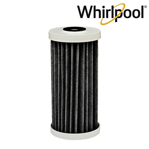 Whirlpool WHA4FF5 Large Capacity Premium Carbon Whole Home Replacement Water Filter, Dark - Carbon Filters Premium