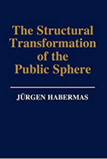 Amazon the philosophical discourse of modernity twelve the structural transformation of the public sphere an inquiry into a category of bourgeois society fandeluxe Choice Image