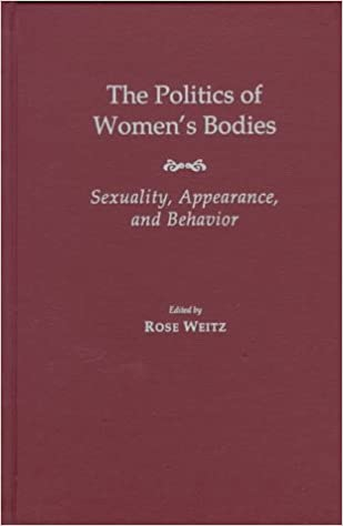 The politics of womens bodies sexuality appearance and behaviour