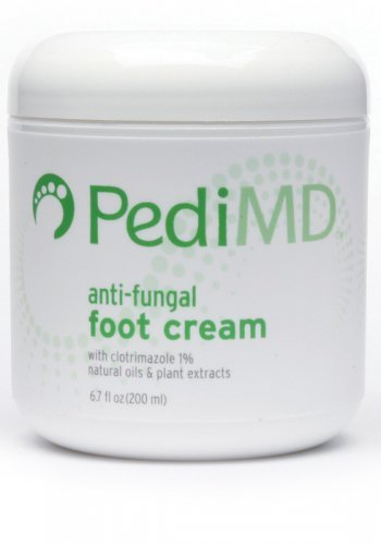 best antifungal foot cream
