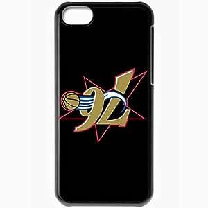 XiFu*MeiPersonalized ipod touch 4 Cell phone Case/Cover Skin Nba Philadelphia 76ers Sport BlackXiFu*Mei