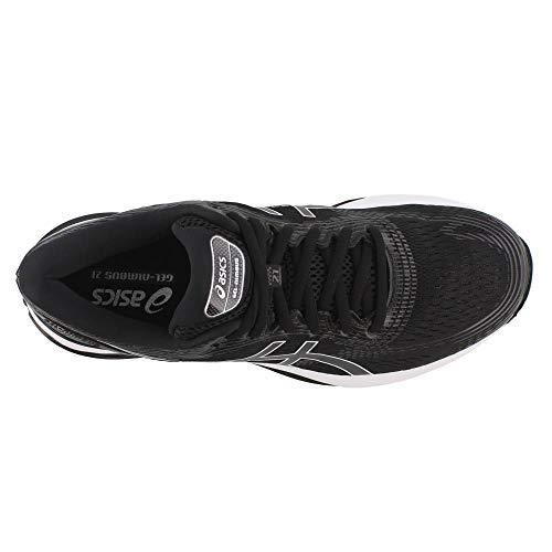 Eu Gel 4e Black Schuhe 21 44 dark 4e Herren Grey 5 Asics nimbus Sz6q5p1x