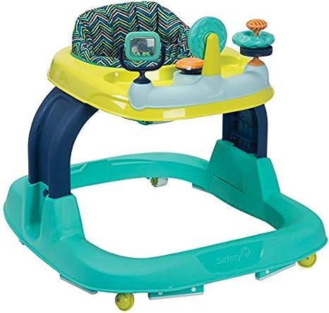 Safety 1st Ready, Set, Walk! Andador de desarrollo 2.0 Riley ...